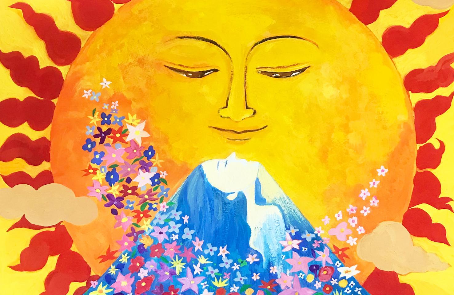 「生命」木の花ファミリー通信103号発行